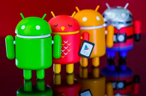 Android 11 chứa rất nhiều tính năng ưu việt mà người dùng đang mong đợi - Ảnh 1
