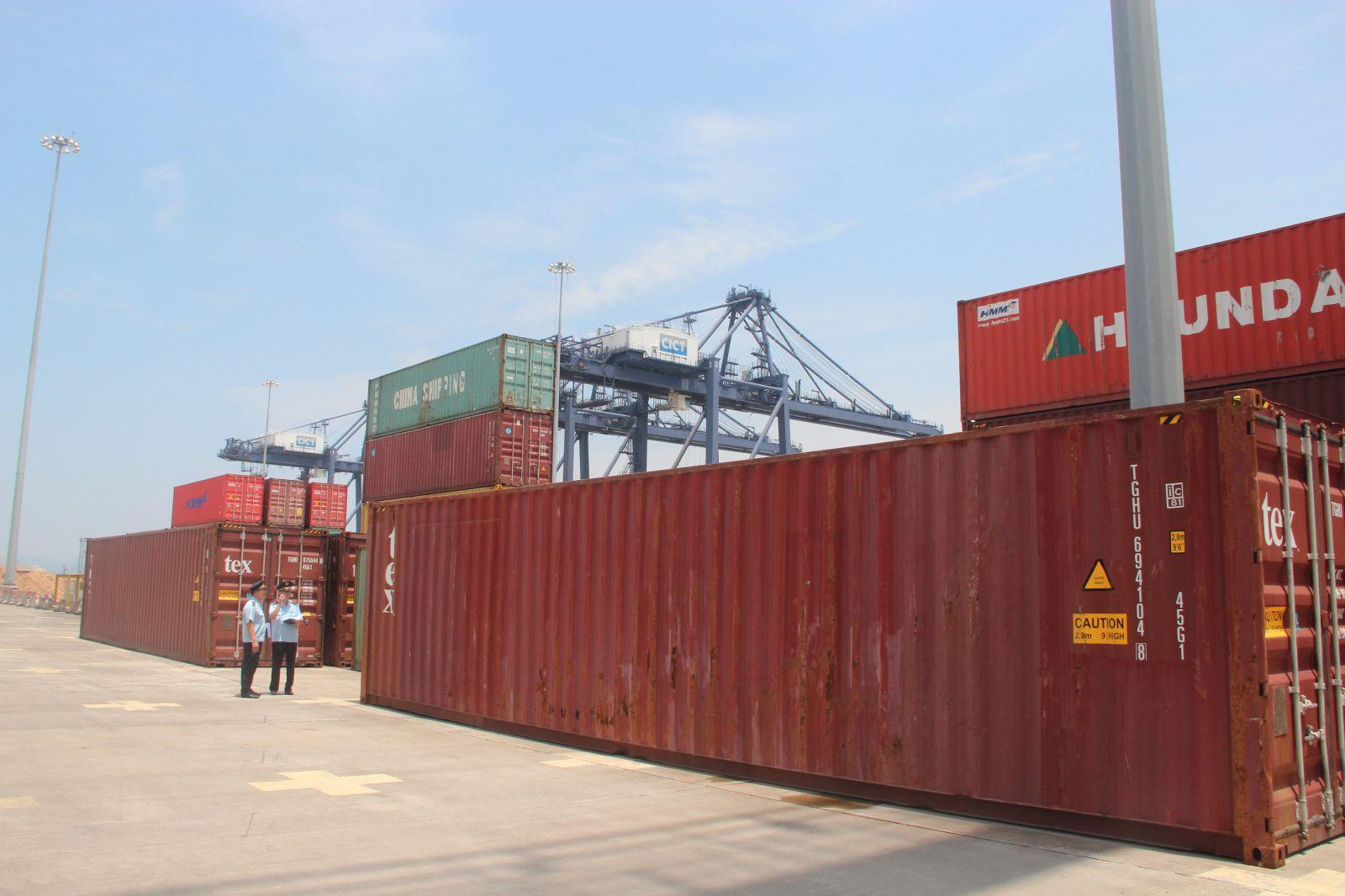 Đề xuất đầu tư 500 tỷ đồng nâng cấp Cảng Cái Lân - Quảng Ninh - Ảnh 1