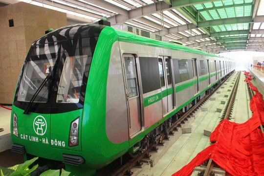 Giám đốc dự án đường sắt Cát Linh - Hà Đông đã sang Việt Nam nhưng đang được cách ly  - Ảnh 1