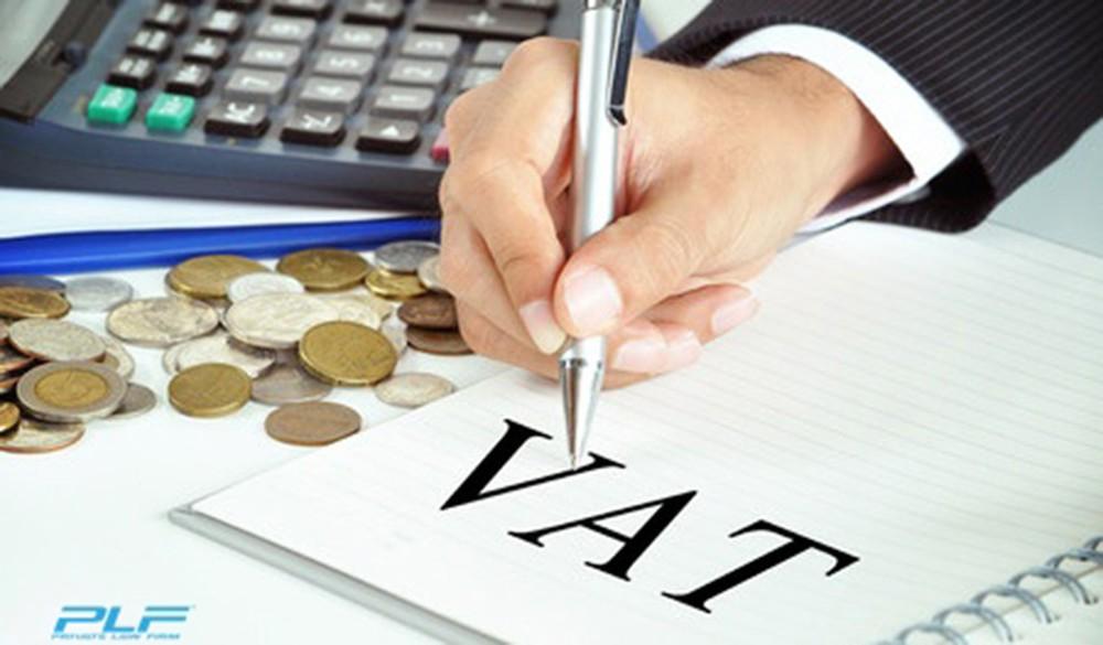 Khai thuế giá trị gia tăng năm 2020 cần những thủ tục gì? - Ảnh 1
