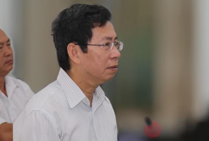 Phó Chủ tịch TP. Nha Trang lĩnh án tù cao hơn mức đề nghị của Viện kiểm sát - Ảnh 1