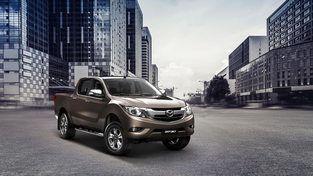 Bảng giá xe Mazda mới nhất tháng 2/2020: Mazda 3 niêm yết ở mức thấp nhất là 669 triệu đồng - Ảnh 2