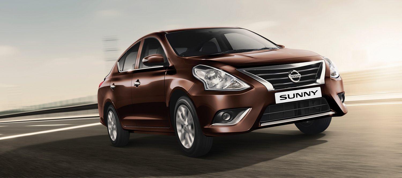 Bảng giá xe Nissan mới nhất tháng 2/2020: Nissan Sunny 2020 chỉ từ 448 triệu đồng - Ảnh 1