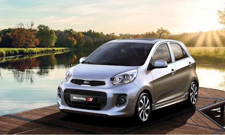 Bảng giá xe Kia mới nhất tháng 2/2020: Mẫu xe ăn khách Kia Morning giá chỉ từ 299 triệu đồng - Ảnh 1
