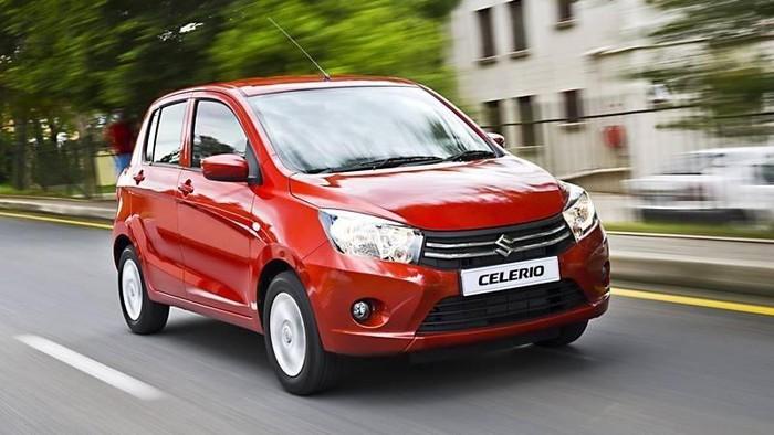 Bảng giá xe ô tô Suzuki mới nhất tháng 2/2020: Ertiga 2020 bản GLX tăng giá nhẹ, lên mức 555 triệu đồng - Ảnh 1