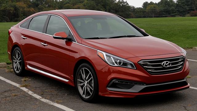 Bảng giá xe Hyundai mới nhất tháng 2/2020: Hyundai SantaFe ưu đãi giảm tới 50 triệu đồng - Ảnh 1