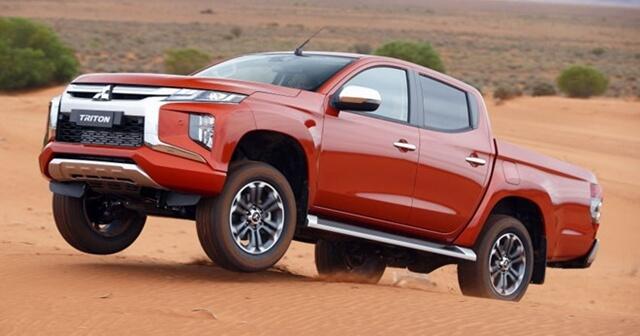 Bảng giá xe Mitsubishi mới nhất tháng 2/2020: Mẫu bán chạy Xpander vẫn duy trì giá bán từ 550 - 650 triệu đồng - Ảnh 1