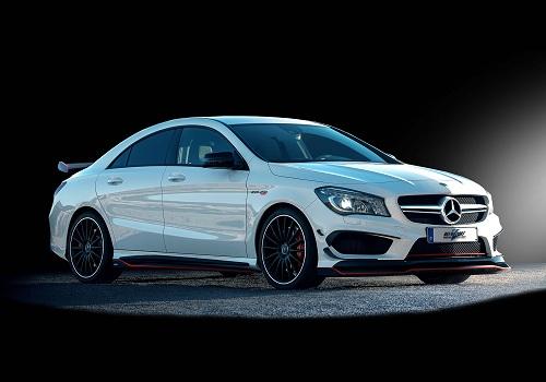 Bảng giá xe Mercedes Benz mới nhất tháng 2/2020: 6 mẫu xe đồng loạt tăng giá từ 32 - 210 triệu đồng - Ảnh 1
