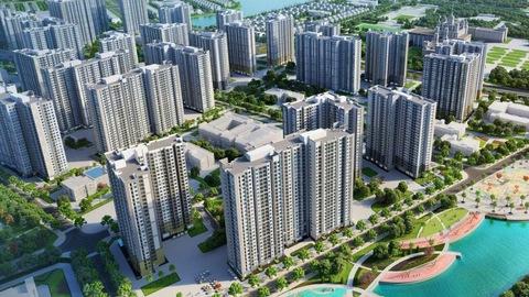 Cứu doanh nghiệp bất động sản, không thể phớt lờ quyền lợi người mua nhà - Ảnh 1