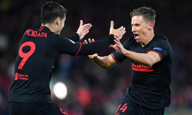 Thua 3 bàn trong hiệp phụ, Liverpool cay đắng rời khỏi Champions League - Ảnh 1