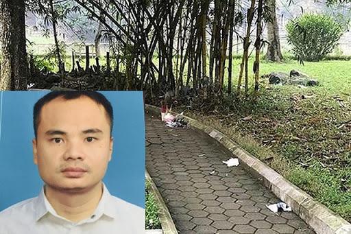 Xử lý như nào nghi phạm sát hại nữ chủ nợ, phi tang thi thể ở Hà Nội? - Ảnh 1
