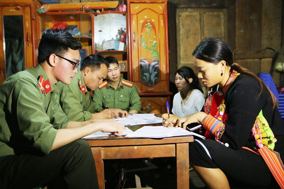 """Xử lý thiếu nữ ở Lai Châu đăng """"hoang tin"""" về Covid-19 - Ảnh 1"""