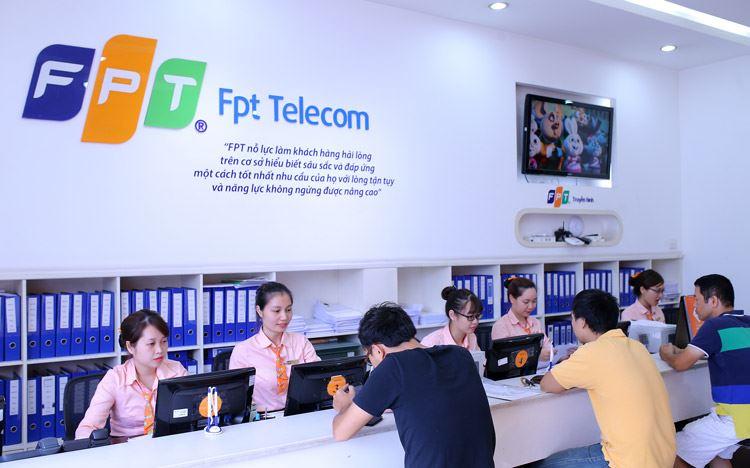 2 tháng đầu năm, FPT báo lãi ròng đạt 452 tỷ đồng - Ảnh 1