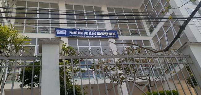"""Lai Châu: Tạm giam Phó phòng GD-ĐT liên quan vụ """"thụt két"""" 26,5 tỷ đồng - Ảnh 1"""