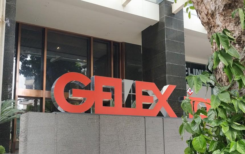 Mất gần 50% giá trị chỉ trong nửa năm, Gelex lên kế hoạch mua tối đa 29 triệu cổ phiếu quỹ - Ảnh 1