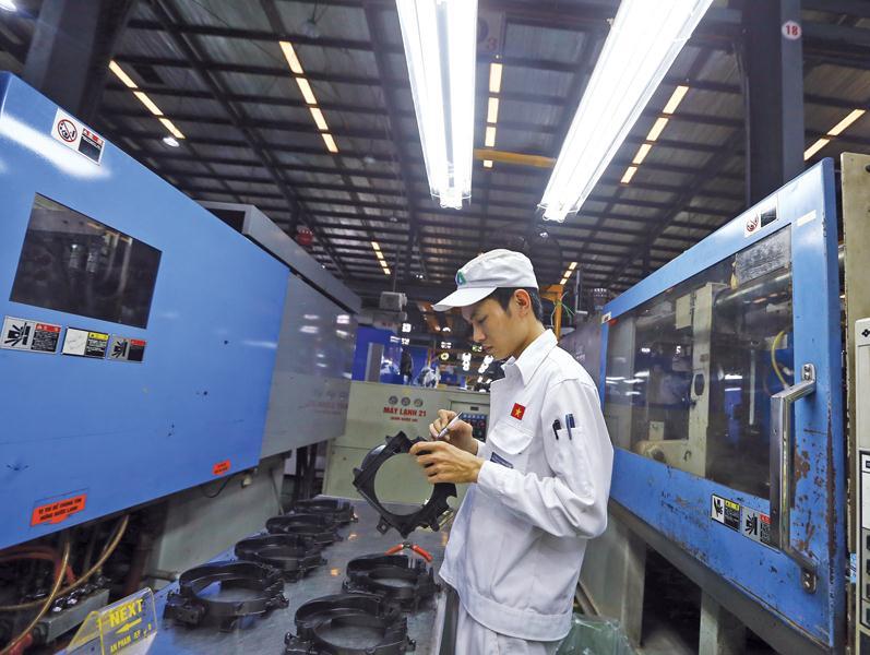 Nhựa Hà Nội muốn nới room ngoại lên 100%, dự kiến chia cổ tức tỷ lệ 20% - Ảnh 1