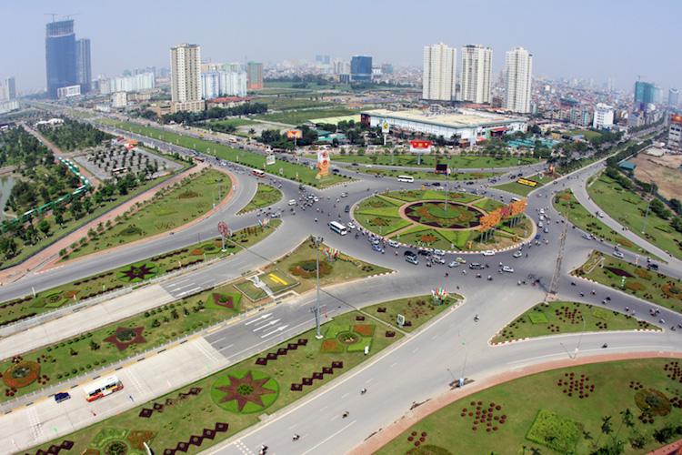 Tập đoàn Vingroup muốn xây thêm khu đô thị rộng 500h ở Hòa Lạc - Ảnh 1