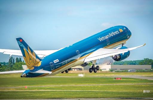 Vietnam Airlines dừng khai thác đường bay giữa Việt Nam với Nga, Đài Loan từ ngày 19/3 - Ảnh 1