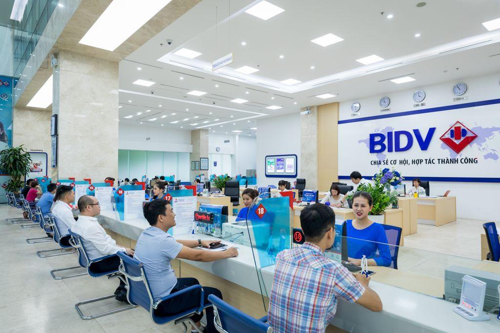 BIDV muốn tăng vốn điều lệ lên gần 45.500 tỷ đồng - Ảnh 1