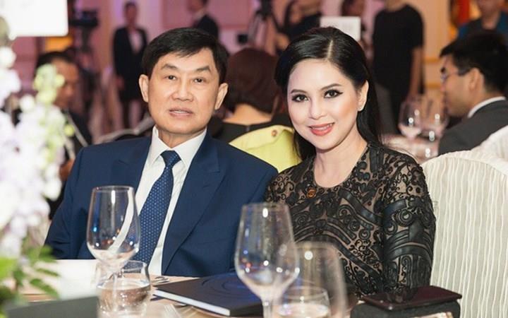 Sau cam kết của doanh nhân Johnathan Hạnh Nguyễn, cổ phiếu SAS bất ngờ tăng giá - Ảnh 1