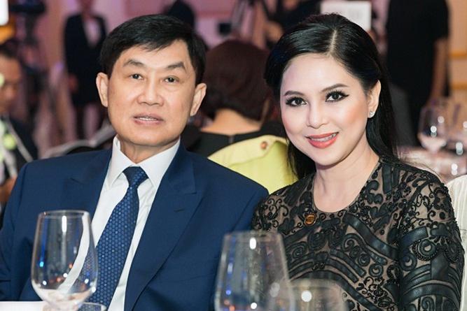 Người vợ xinh đẹp nức tiếng của doanh nhân Johnathan Hạnh Nguyễn hiện quản lý cơ nghiệp đồ sộ ra sao? - Ảnh 1