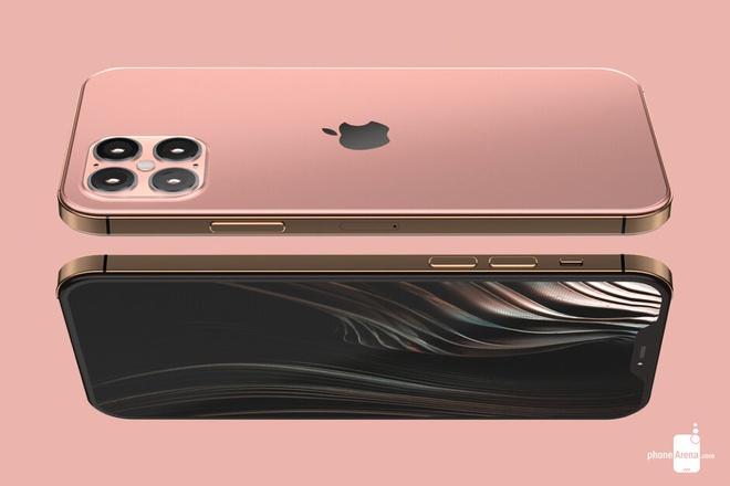 """iPhone 12 Pro Max dự kiến được trang bị tính năng camera """"độc"""" chưa từng có - Ảnh 2"""