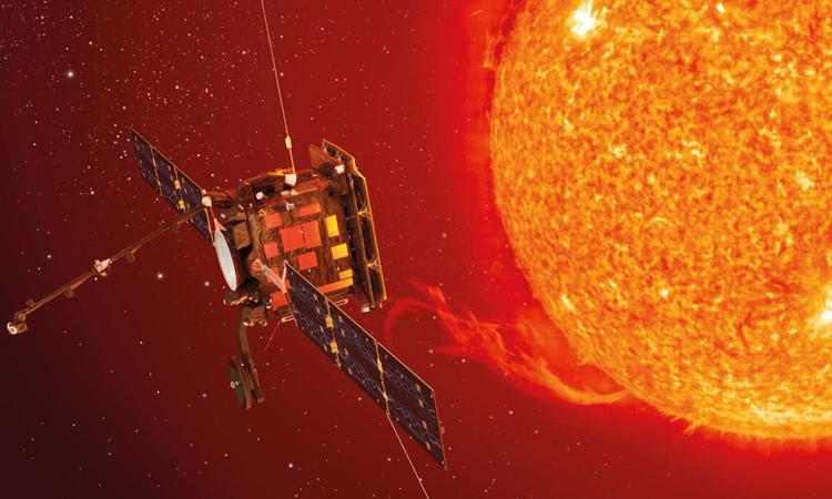 Hàng loạt vệ tinh tạm thời rơi vào tình trạng ngủ đông - Ảnh 1