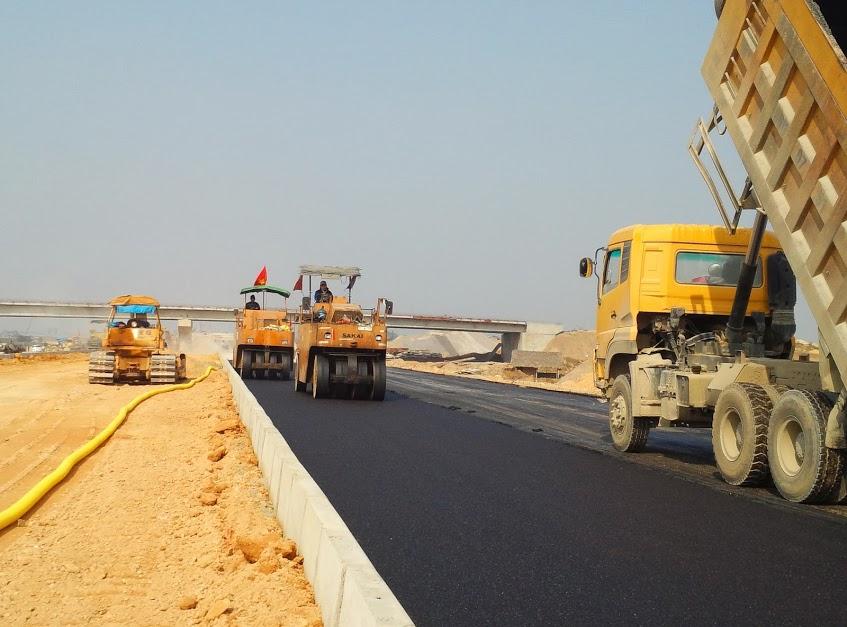 Bộ Quốc phòng đề xuất chỉ định thầu cho một doanh nghiệp thi công 3 dự án cao tốc Bắc – Nam - Ảnh 1