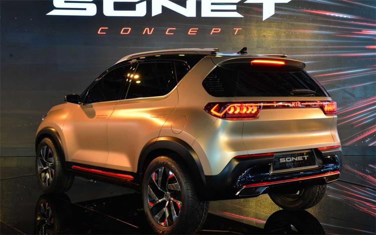 SUV nhỏ nhất của Kia sắp ra mắt, giá bán chỉ hơn 200 triệu đồng có gì đặc biệt? - Ảnh 1