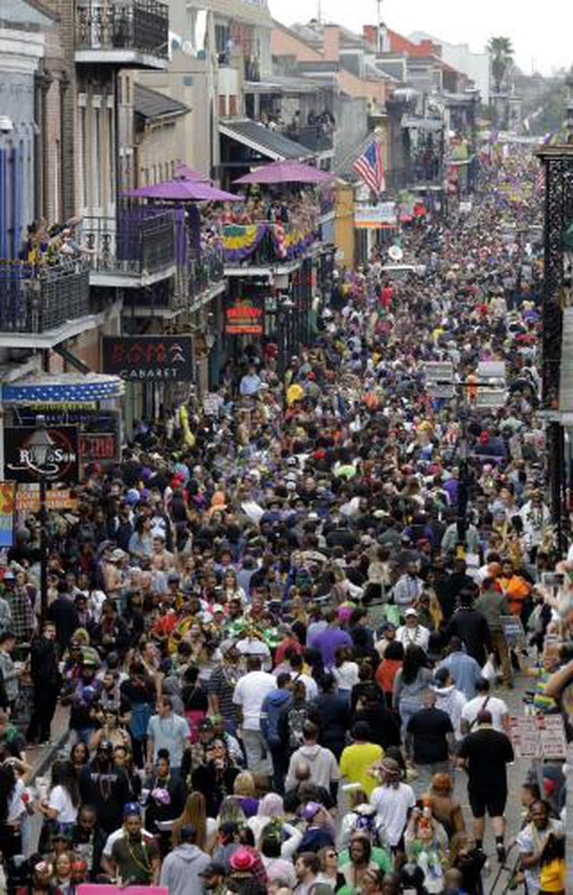 """Lễ hội 1,4 triệu người tham dự nghi là sự kiện """"siêu lây nhiễm"""", biến thành phố Mỹ thành """"ổ dịch"""" Covid-19 - Ảnh 1"""