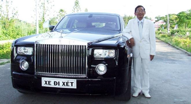 """Những doanh nhân """"ra tù vào tội"""": Lão đại gia Lê Ân 2 lần xộ khám, 6 đời vợ, tài sản cả nghìn tỷ đồng - Ảnh 2"""
