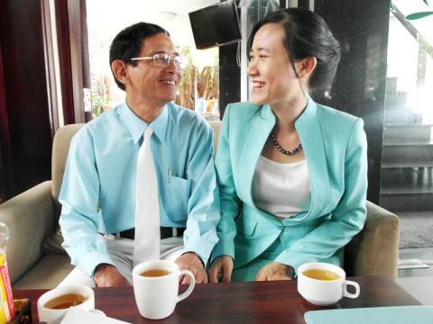 """Những doanh nhân """"ra tù vào tội"""": Lão đại gia Lê Ân 2 lần xộ khám, 6 đời vợ, tài sản cả nghìn tỷ đồng - Ảnh 3"""