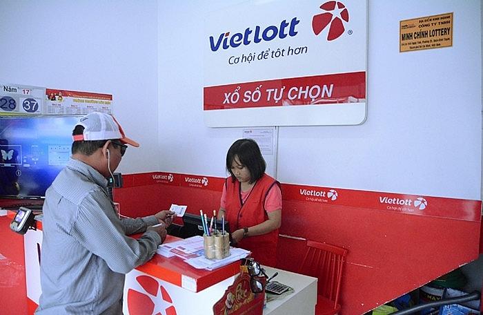 Vietlott tạm dừng hoạt động từ 1/4, vé đã mua vẫn có thể tiếp tục tham gia dự thưởng - Ảnh 1