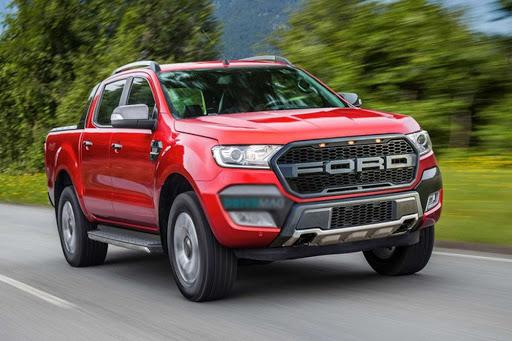 Bảng giá xe ô tô Ford mới nhất tháng 3/2020: Ford Explorer giảm giá tới 269 triệu đồng - Ảnh 1