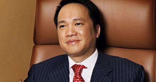 Em trai ông Hồ Hùng Anh làm Chủ tịch của One Mount Group - Ảnh 1