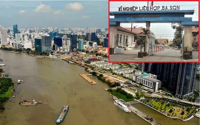 Cơ quan điều tra yêu cầu Ba Son trả lại 250 tỷ đồng cho DongABank - Ảnh 1