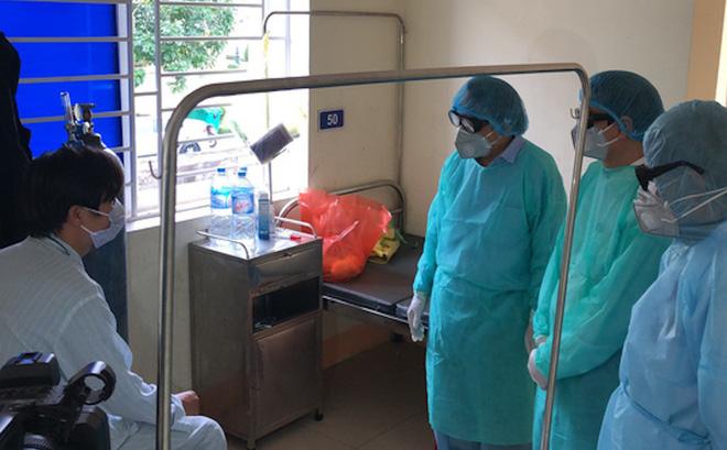 Cách ly nhân viên cửa hàng rửa xe ô tô của cô gái nhiễm Covid-19 ở Hà Nội - Ảnh 1