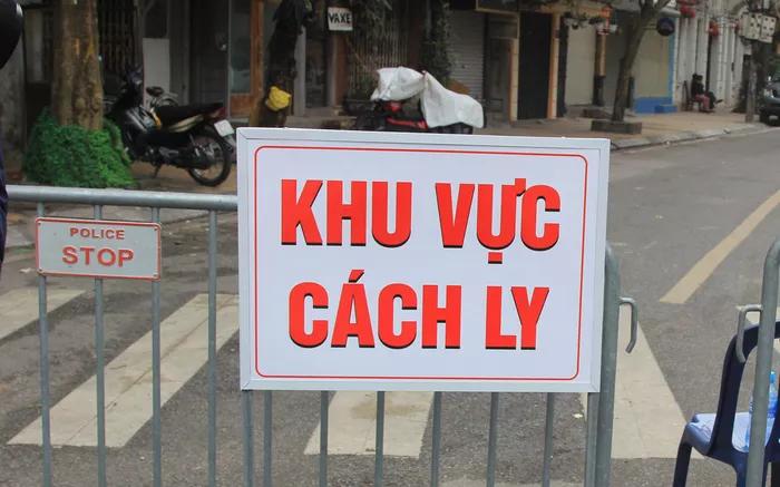 Xác định ca thứ 18 nhiễm virus SARS-CoV-2 ở Việt Nam - Ảnh 1