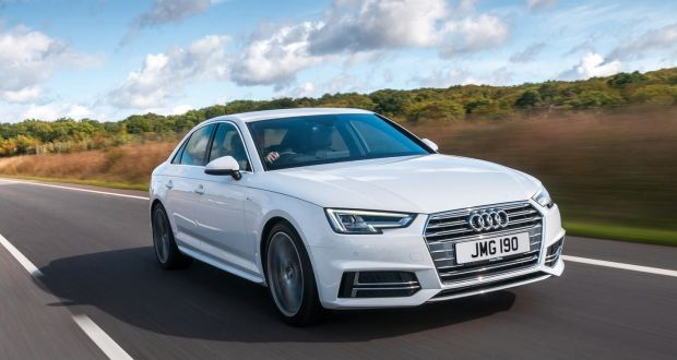 Bảng giá xe ô tô Audi mới nhất tháng 3/2020: Audi Q2 giá niêm yết 1,61 tỷ đồng - Ảnh 1