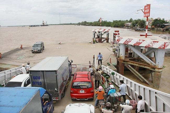 Đồng Nai chọn nhà đầu tư lập đề xuất xây cầu Cát Lái - Ảnh 1