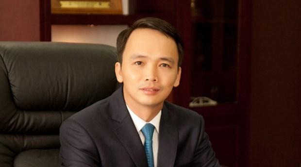 """Ông Trịnh Văn Quyết rời """"ghế nóng"""" sau khi GAB đồng ý sáp nhập ROS - Ảnh 1"""