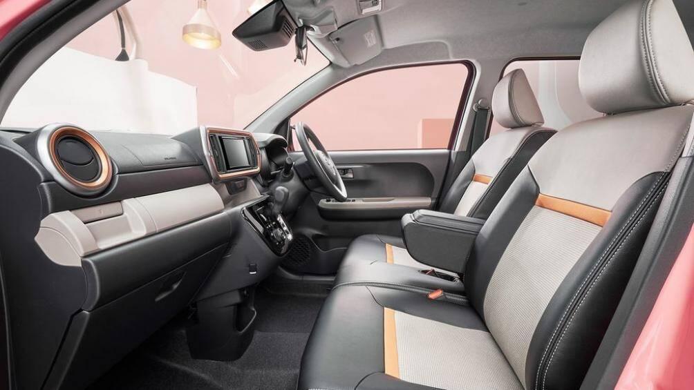 Khám phá mẫu xe Toyota nhỏ xinh vừa ra mắt, giá bán siêu rẻ chỉ từ 349 triệu đồng - Ảnh 2