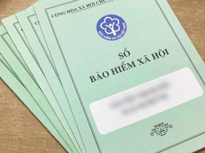 Phó Thủ tướng chỉ đạo xử lý nghiêm hành vi mua gom sổ bảo hiểm xã hội - Ảnh 1