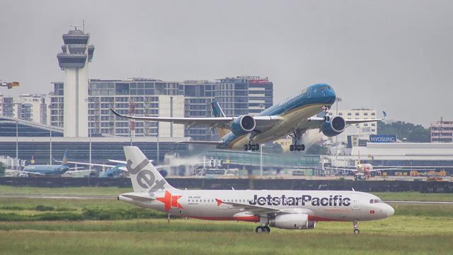 Các hãng hàng không chỉ được bán vé giai đoạn từ 16/4 khi được cấp phép bay - Ảnh 1