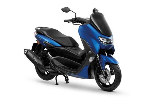 Xe tay ga Yamaha giá gần 62 triệu đồng vừa ra mắt có gì đặc biệt? - Ảnh 1
