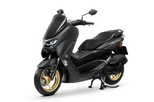 Xe tay ga Yamaha giá gần 62 triệu đồng vừa ra mắt có gì đặc biệt? - Ảnh 2