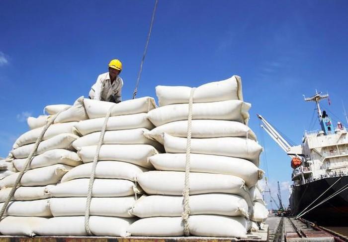 Hải quan chỉ đích danh 4 DN 'bùng' bán gạo cho dự trữ Nhà nước nhưng lại đăng ký xuất khẩu - Ảnh 1