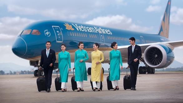 Bộ GTVT nói gì về thông tin đề nghị bảo hộ cho Vietnam Airlines? - Ảnh 1
