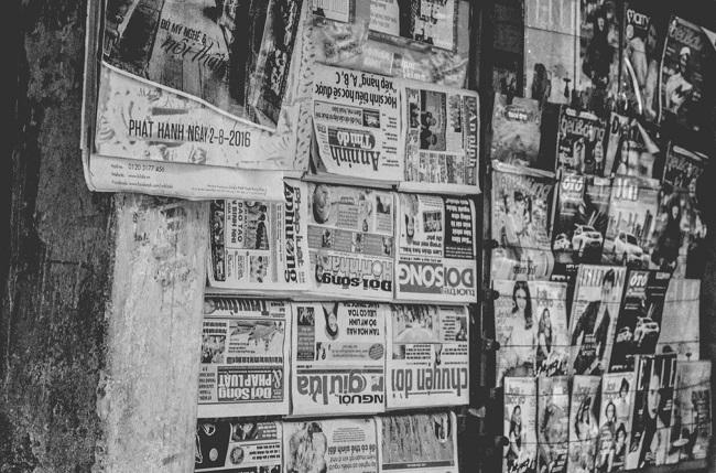 Thời của Tạp chí (phần 6): Chìa khóa mang tên khác biệt - Ảnh 4