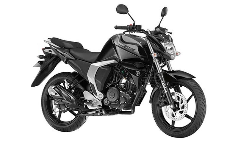 """Yamaha FZi kiểu dáng thể thao """"chất lừ"""" vừa ra mắt, giá chỉ hơn 46 triệu đồng - Ảnh 1"""